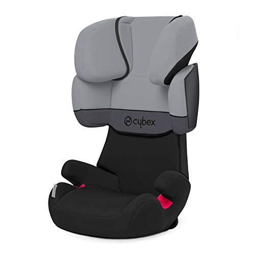 CYBEX Silver Siège Auto Solution X, Groupes 2/3 (15-36 kg),